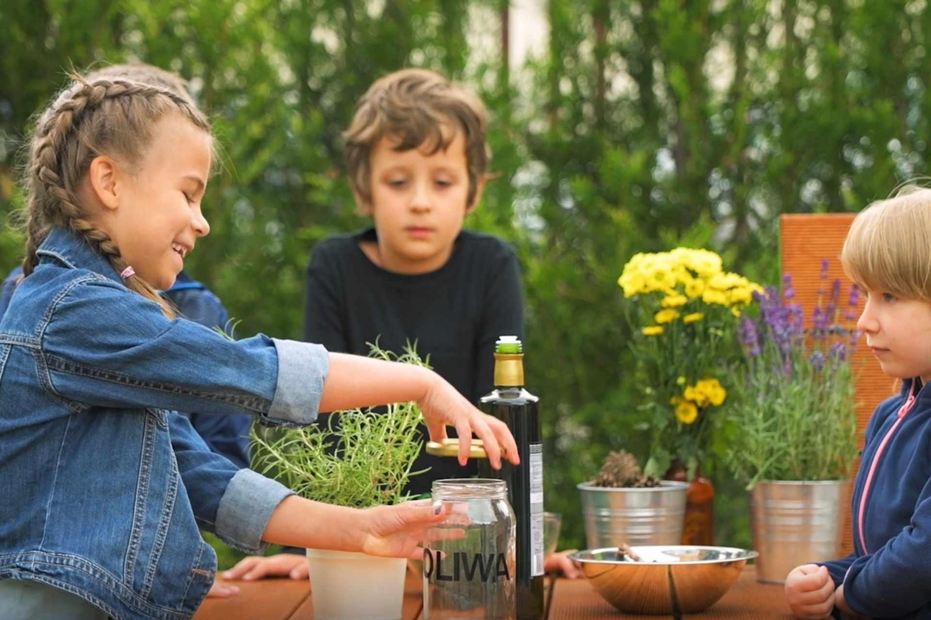 eko kuchnia błotna